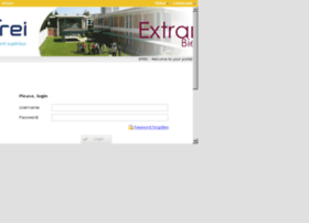 extranet.efrei.fr