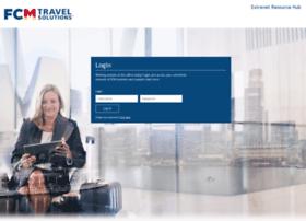 extranet.fcm.travel