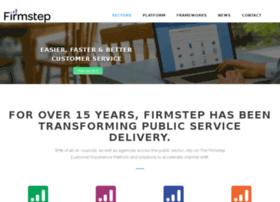 extranet.firmstep.com