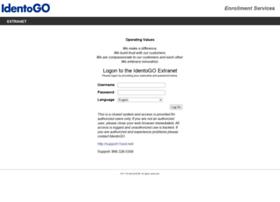 extranet.ibtfingerprint.com
