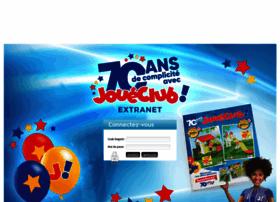 extranet.joueclub.fr
