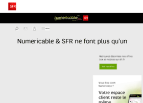 extranet.numericable.fr