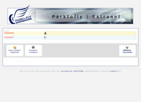 extranet.parktofly.it