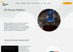 extranet.s3group.com
