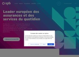 extranet.spb.eu