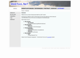 extranet.webtool.net