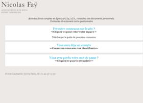 extranetfay.h2i.fr