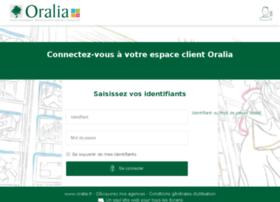 extranetoralia.fr