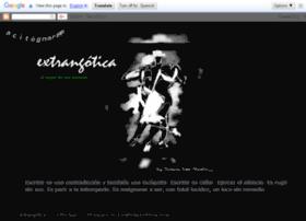extrangotica.blogspot.com