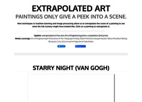 extrapolated-art.com