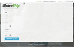 extraship.com