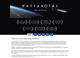 extrasolar.com