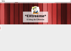 extreeme.obolog.com