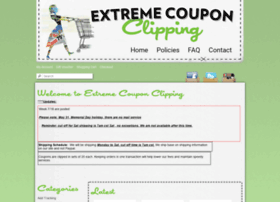 extreme-coupon-clipping.com