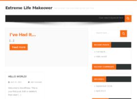 extreme-life-makeover.com