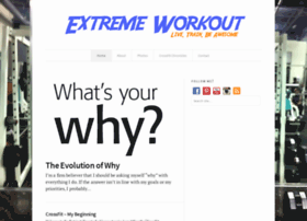 extreme-workout.com