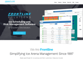 extreme.frontline-connect.com