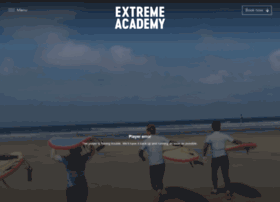 extremeacademy.co.uk
