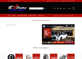 extremeautolights.com