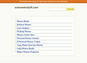 extremebodyfit.com