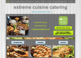 extremecatering.net