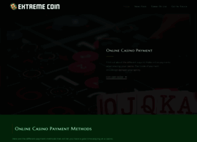 extremecoin.org