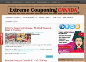 extremecouponingcanada.com