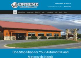 extremecustomcycles.com