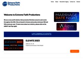 extremefaithproductions.com