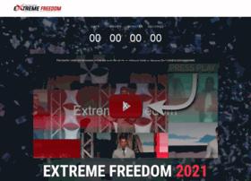 extremefreedomlive.com