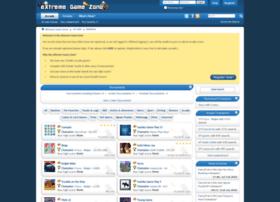 extremegamezone.com
