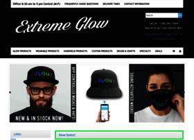 extremeglow.americommerce.com