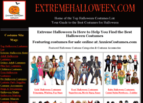 extremehalloween.com