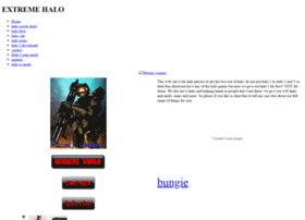 extremehalo9873.weebly.com