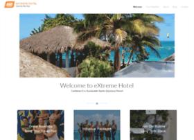 extremehotels.com