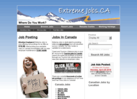 extremejobs.ca