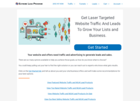 extremeleadprogram.com
