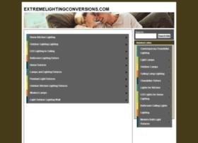 extremelightingconversions.com