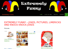 extremelyfunny.co.uk