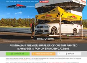 extrememarquees.com.au