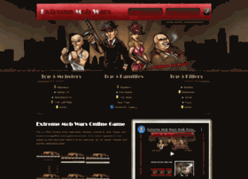 extrememobwars.com