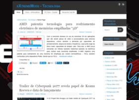 extrememods.com.br