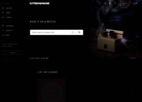 extrememusic.com