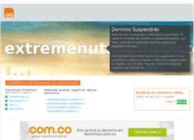 extremenutritioncenter.com.co