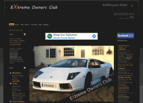 extremeoc.co.uk