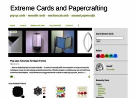 extremepapercrafting.com