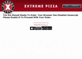 extremepizza.hungerrush.com