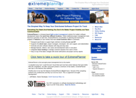 extremeplanner.com