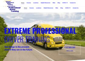 extremeprodriver.com