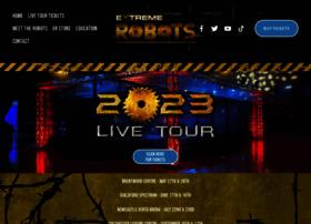 extremerobots.co.uk